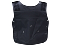 Thumbnail Image: Product detail of Hunter Tactical Vest One Size Fits Most Nylon Black