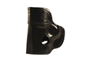 Product detail of DeSantis Inside Heat Inside the Waistband Holster Kimber Solo 9MM Leather Black