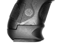 Product detail of X-Grip Magazine Adapter Beretta Px4 Storm 9mm Luger, 357 Sig, 40 S&W Full Size Magazine to fit Px4 Storm Sub-Compact Models Polymer Black