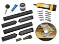 "Product detail of Wheeler Engineering Scope Mounting Combo Kit 1"" and 30mm"