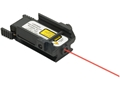 Thumbnail Image: Product detail of LaserMax Uni-Max ES External Red Laser with Integ...