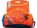 Product detail of Adventure Medical Kits SOL Heatsheets 2- Person Emergency Bivvy Sleeping Bag Orange