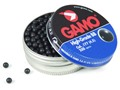 Product detail of Gamo Airgun BBs 177 Caliber 8.2 Grain Round Ball Tin of 250
