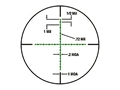 Thumbnail Image: Product detail of Millett Tactical TRS-1 Rifle Scope 30mm Tube 4-16...