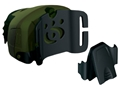 Product detail of Primos Top Gun Headlamp LED with 2 AA Batteries Polymer Green