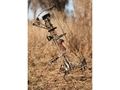 Thumbnail Image: Product detail of Big Game Ground Standing Bow Holder Steel Black