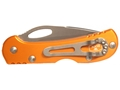 """Product detail of Buck 722 Spitfire Folding Knife 3.25"""" Modified Drop Point 420HC Stain..."""