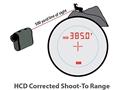 Thumbnail Image: Product detail of Vortex Optics Ranger 1000 Laser Rangefinder 6x Ru...