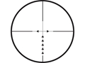 Product detail of BSA Contender Target Rifle Scope 4-16x 40mm Side Focus Mil-Dot Contender Reticle Matte