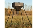 Product detail of Big Game 200 lb Standing Game Feeder Steel Black