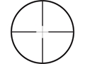 Product detail of Leupold FX-I Rimfire Rifle Scope 4x 28mm Fine Duplex Reticle Matte