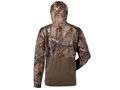 Product detail of Scent-Lok Men's Reticle Hooded Sweatshirt