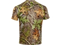 Product detail of Under Armour Men's EVO Scent Control HeatGear T-Shirt Short Sleeve Polyester