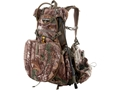 Product detail of Tenzing TZ TP14 Turkey Pack with Seat Polyester and Nylon Ripstop
