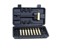 Product detail of ProMag Brass Hammer and Punch Set 14-Piece
