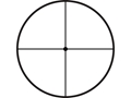 Product detail of Leupold VX-II Target Rifle Scope 6-18x 40mm Adjustable Objective 1/8 MOA Target Dot Reticle Matte