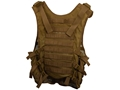 Product detail of MidwayUSA Tactical Vest