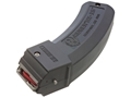 Product detail of Ruger BX Series Magazine Ruger 10/22 22 Long Rifle Polymer Black