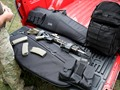 Thumbnail Image: Product detail of MidwayUSA Heavy Duty Tactical Rifle Case