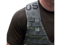 Product detail of Military Surplus MOLLE Fighting Load Carrier (FLC)