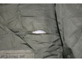 "Product detail of Military Surplus MSS Patrol 30 Degree Mummy Sleeping Bag 37"" x 92"" Nylon Green"