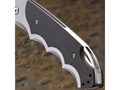 Thumbnail Image: Product detail of CRKT Fire Spark Assisted Opening Folding Pocket K...