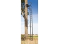 Product detail of Big Game The Skybox Deluxe Single Ladder Treestand Steel