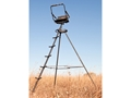 Product detail of Big Game The Pursuit Tripod Treestand Steel Black