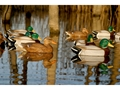Product detail of Flambeau Storm Front Premium Weighted Keel Mallard Duck Decoys Pack of 6