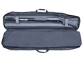 "Product detail of MidwayUSA Heavy Duty 3-Gun Case 52"" Black"