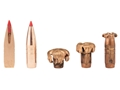 Product detail of Hornady Gilding Metal Expanding Bullets 30 Caliber (308 Diameter) 150 Grain GMX Boat Tail Lead-Free Box of 50