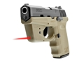 Product detail of LaserLyte TGL Red Laser Sight SCCY CPX-1 and CPX-2 Matte