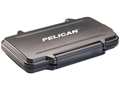 Product detail of Pelican 0915 Micro Manager Digital Memory Card Case for SD Memory Cards Polymer Black