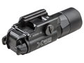 Product detail of Surefire X300 Ultra Weaponlight LED with 2 CR123A Batteries Aluminum Black