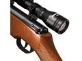 Product detail of Remington Express Air Rifle 177 Caliber Pellet Wood Stock Black Barrel with 4x32mm Scope