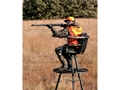 Thumbnail Image: Product detail of Big Game The Apex Tripod Treestand Steel Black