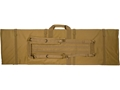 "Product detail of MidwayUSA Heavy Duty Shooting Mat Gun Case 48"" Nylon Coyote"