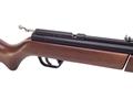 Product detail of Benjamin 392 Air Rifle 22 Caliber Pellet Wood Stock Matte Barrel
