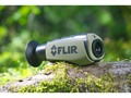 Thumbnail Image: Product detail of FLIR Scout PS24 Thermal Imaging Camera Green