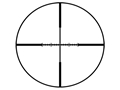 Product detail of Leupold VX-2 Rifle Scope 2-7x 33mm Custom Dial Ststem (CDS) Matte