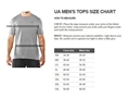 Product detail of Under Armour Men's Tech T-Shirt 2.0 Long Sleeve Polyester