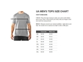 Product detail of Under Armour Men's Original V-Neck T-Shirt Short Sleeve Synthetic Blend