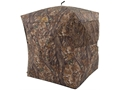 Browning Illusion Ground Blind Shadow Flauge Camo