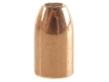 Rainier LeadSafe Bullets 32 Caliber (312 Diameter) 100 Grain Plated Hollow Point