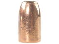 Rainier LeadSafe Bullets 38 Caliber (357 Diameter) 158 Grain Plated Hollow Point
