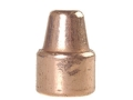 Product detail of Rainier LeadSafe Bullets 45 Caliber (451 Diameter) 200 Grain Plated Semi-Wadcutter