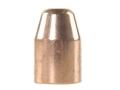 Hornady Bullets 40 S&amp;W, 10mm Auto (400 Diameter) 180 Grain Full Metal Jacket Flat Nose