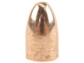Hornady Bullets 9mm (355 Diameter) 124 Grain Full Metal Jacket Round Nose