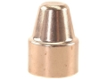 Hornady Bullets 45 Caliber (451 Diameter) 200 Grain Full Metal Jacket Combat Target