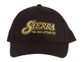 Product detail of Sierra Twill Cap